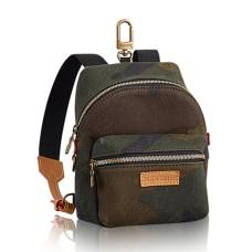 Louis Vuitton x Supreme Camo Apollo Backpack Nano M44201