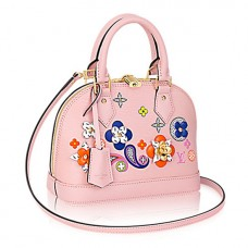 Louis Vuitton Alma BB M54986 Epi Leather