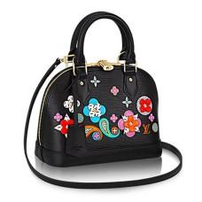 Louis Vuitton Alma BB M54836 Epi Leather