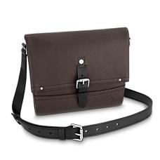 Louis Vuitton Canyon Messenger PM M54962 Utah Leather