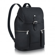 Louis Vuitton Canyon Backpack M54960 Utah Leather