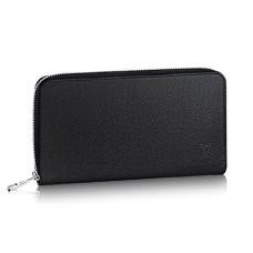 Louis Vuitton M30513 Zippy Organiser Taiga Leather