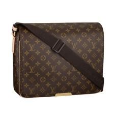 Louis Vuitton M40523 Valmy MM Messenger Bag Monogram Canvas