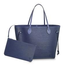Louis Vuitton M40885 Neverfull MM Shoulder Bag Epi Leather