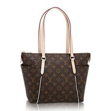 Louis Vuitton M41016 Totally PM Shoulder Bag Monogram Canvas