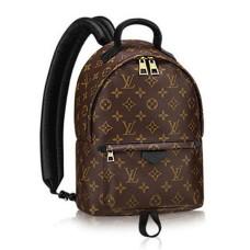 Louis Vuitton M41560 Palm Springs Backpack PM Monogram Canvas