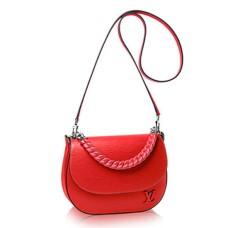Louis Vuitton M42675 Luna Crossbody Bag Epi Leather