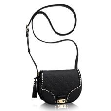 Louis Vuitton M43143 Junot Crossbody Bag Monogram Empreinte Leather