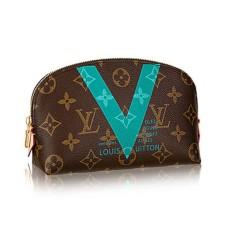 Louis Vuitton M50290 Cosmetic Pouch Monogram Canvas